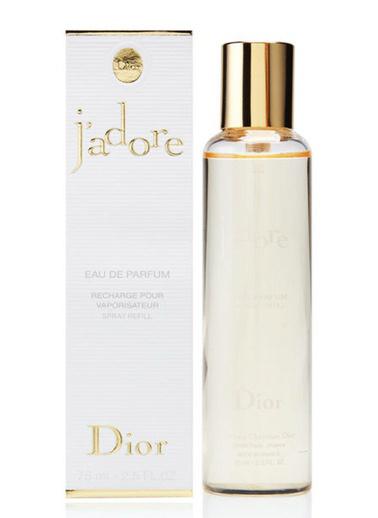 Dior Dior J'Adore Refill EDP 75 ml Kadın Parfüm Renksiz
